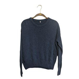 Margaret O'Leary Knit Long Sleeve Sweater
